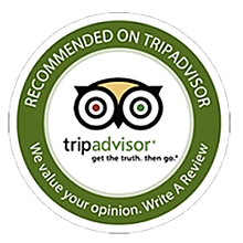 Review Us at Trip Advisor