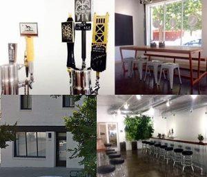 Sac Brew Bar