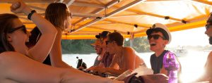Sac Brew Boat's Public and Private Boat Tours