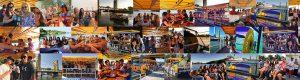 Sacramento River Boat Cruises