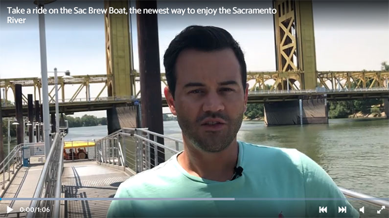 Sacramento Bee Video